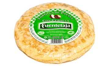 Tortilhas Pasteurizadas