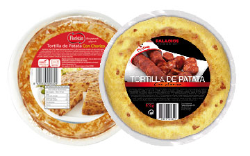 Tortilhas Clássicas