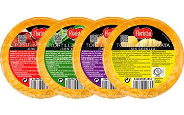 Tortilhas Míni