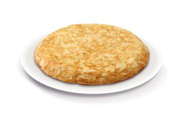 Tortilhas congeladas Clássicas
